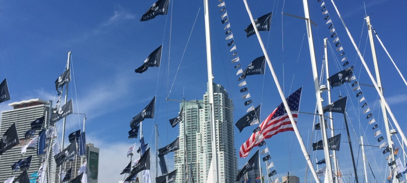 Boat Shows – Miami and Annapolis