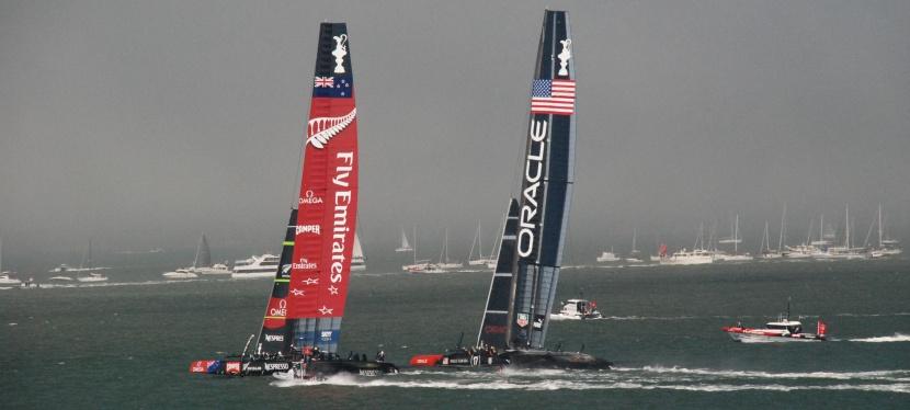 Americas Cup – San Francisco2013